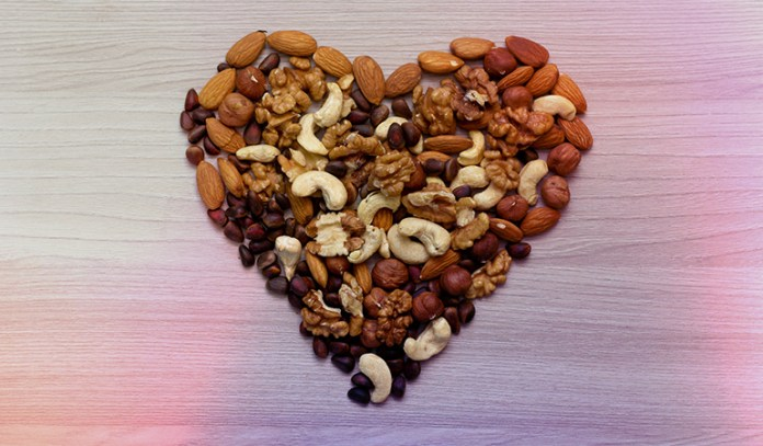 "Consuming Nuts May Help Lower LDL Or ""Bad"" Cholesterol"