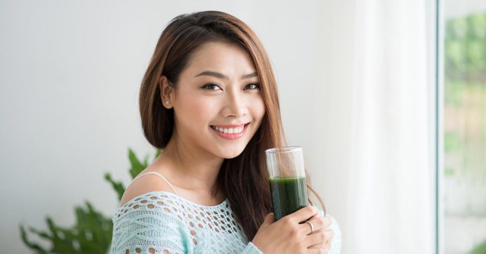 Six drinks that will help improve your health