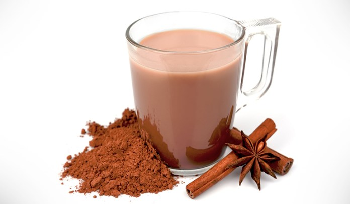Go for unflavored, unsweetened protein powder.