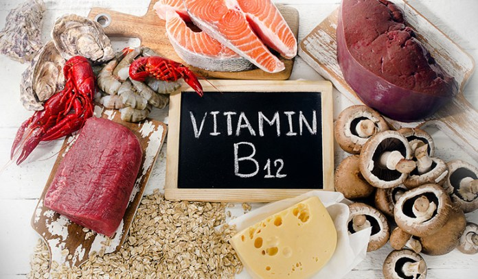 Vitamin B group nutrients help with a smooth bowel movement