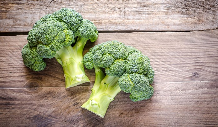 Broccoli Can Help Maintain Healthy pH Levels In The Body
