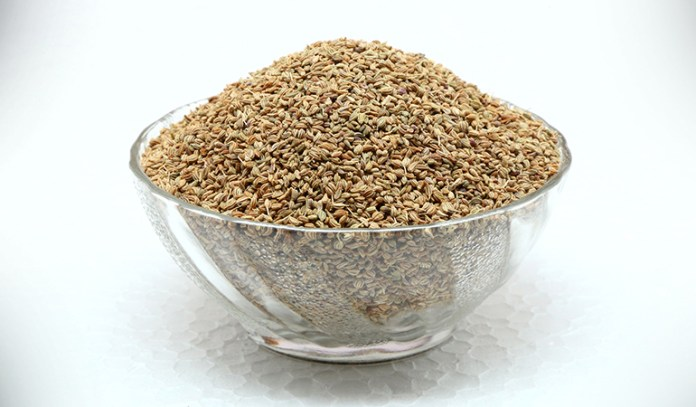 Celery seeds can treat high blood pressure