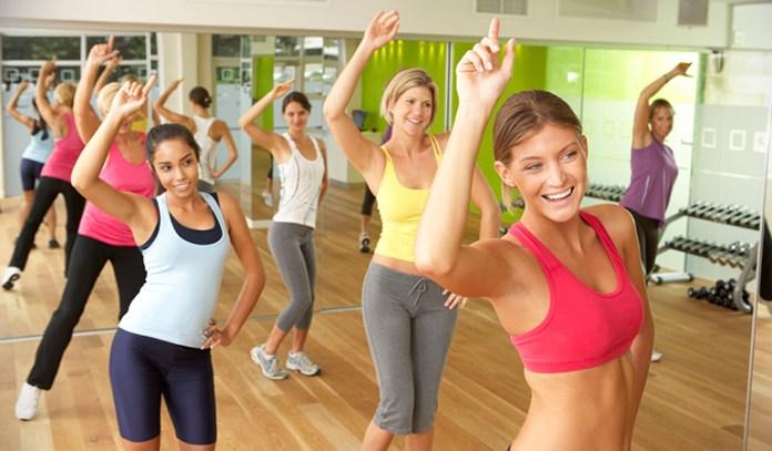 Pick a fitness activity that you enjoy.