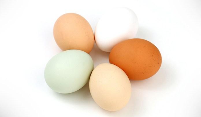 Brown eggs aren't healthier than white ones.