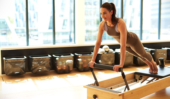 Doing the right exercises regularly can improve circulation and tighten your skin