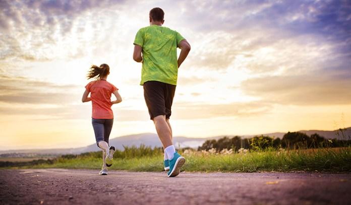 Exercising regularly will help you sleep better