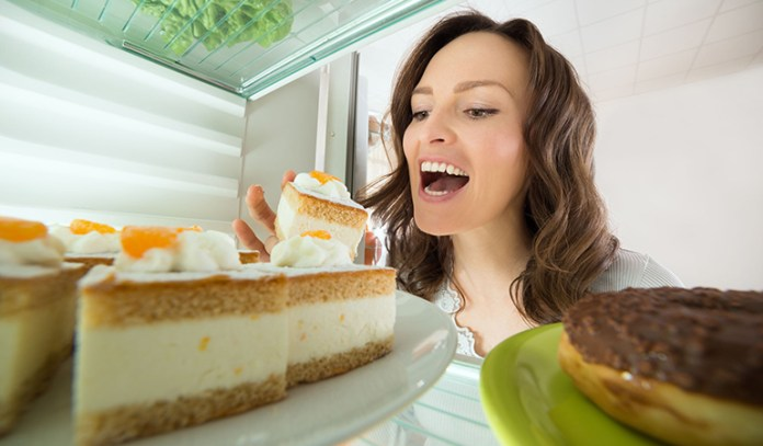 High-fructose corn syrup increases your appetite