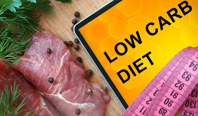 Low-carb intake due to dieting can affect your mood