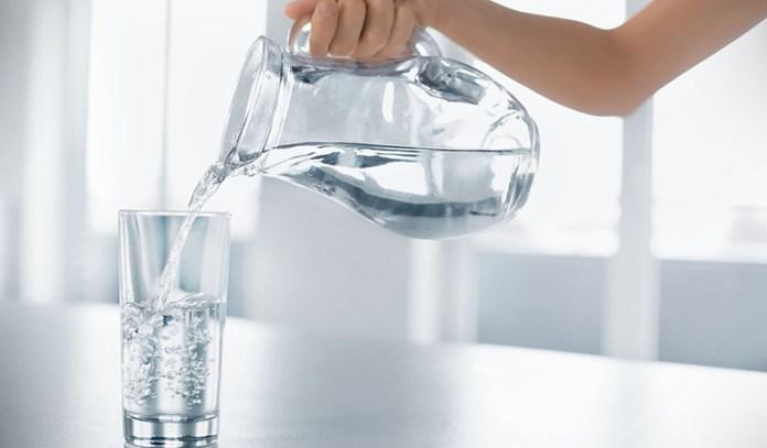 Salt maintains fluid balance in the body