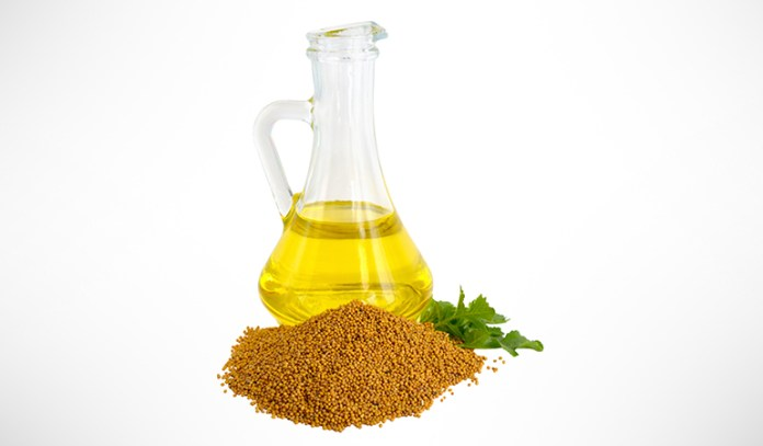 Mustard oil has been shown to reduce overall bad cholesterol and triglyceride levels in the blood.