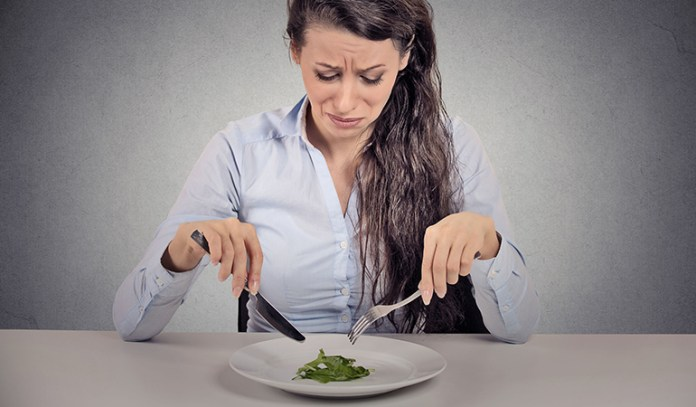 Hunger causes irritability.