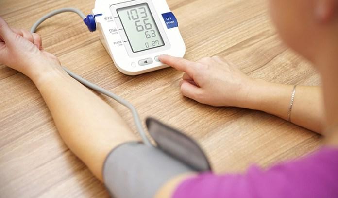beetroots for hypertension