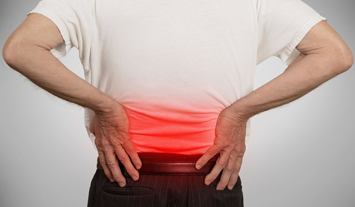 Tai Chi can reduce chronic pain