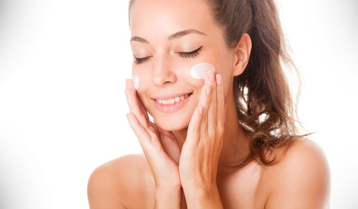Make your skin soft by applying powdered rice, gram flour, and milk