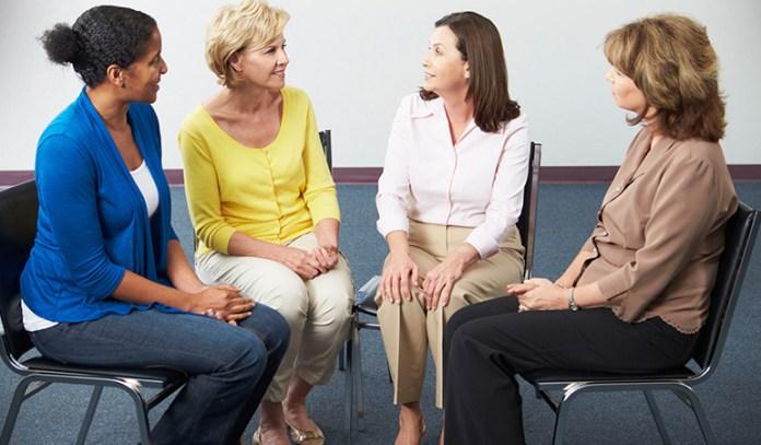 Seek Social Support
