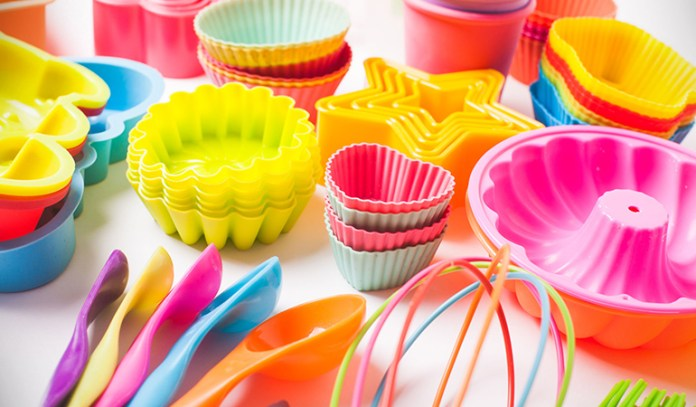 Silicone containers do not leach any chemicals and come many shapes and sizes