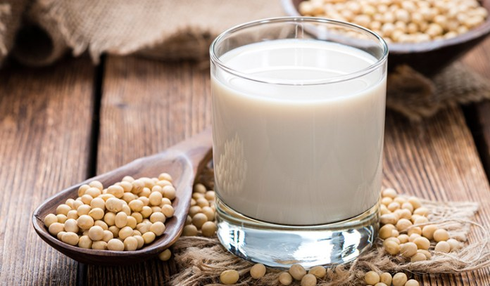 Consuming genetically modified soy regularly may cause new allergies