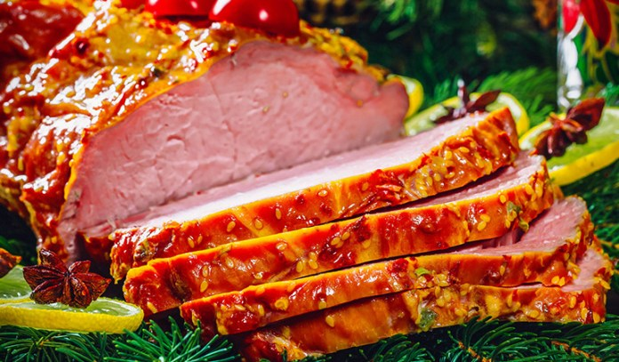 Turkey meat can stabilize blood sugar, fight hunger pangs, and keep cholesterol levels from spiking.