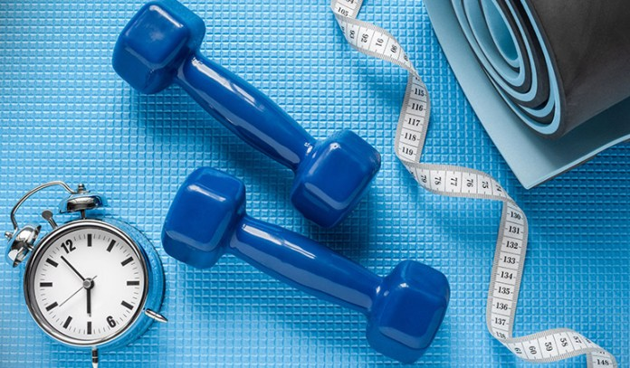 Avoid making excuses and work out regularly to achieve your fitness goals faster