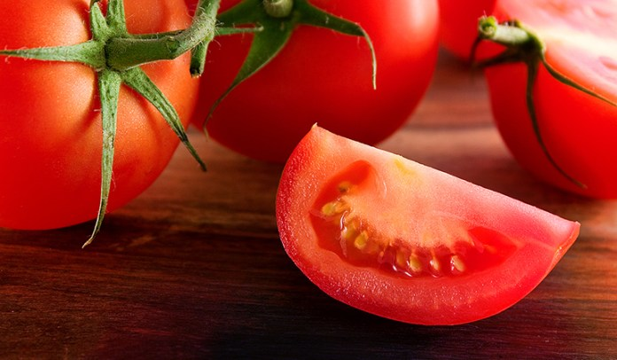Tomatoes help in cleaning the skin, tackle open pores, and make the skin look soft and <!-- WP QUADS Content Ad Plugin v. 2.0.27 -- data-recalc-dims=