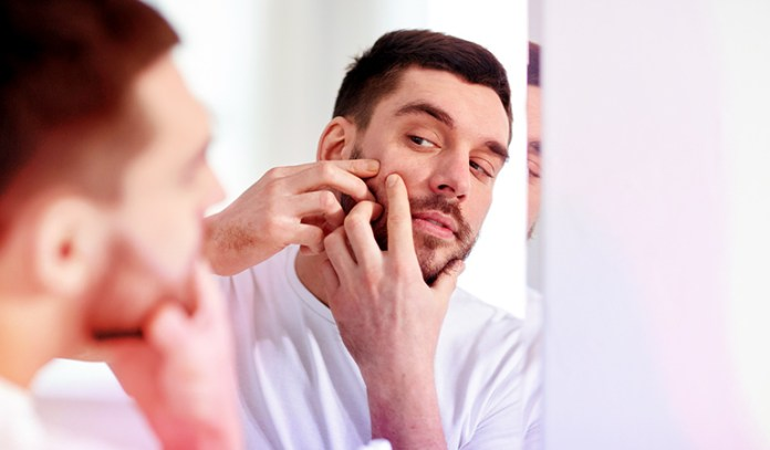 Clogged pores are one of the main reasons behind acne