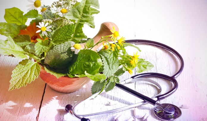 Natural Treatments For Left-Sided Ulcerative Colitis