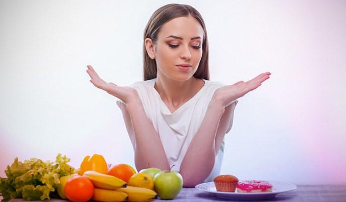 Essential oils reduce cravings.