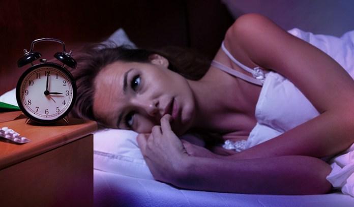 Essential oils prevent insomnia.