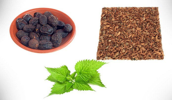 Although natural remedies for BPH like nettle and pygeum are believed to exist, they are not recommended.