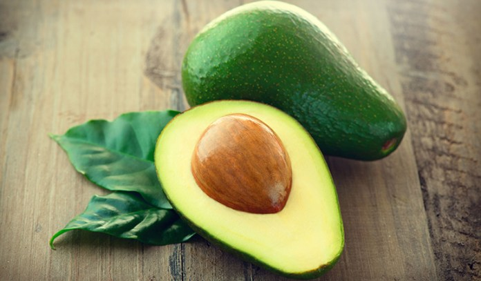 Avocados prevent you from overeating