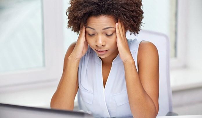 Fibromyalgia is more common among women