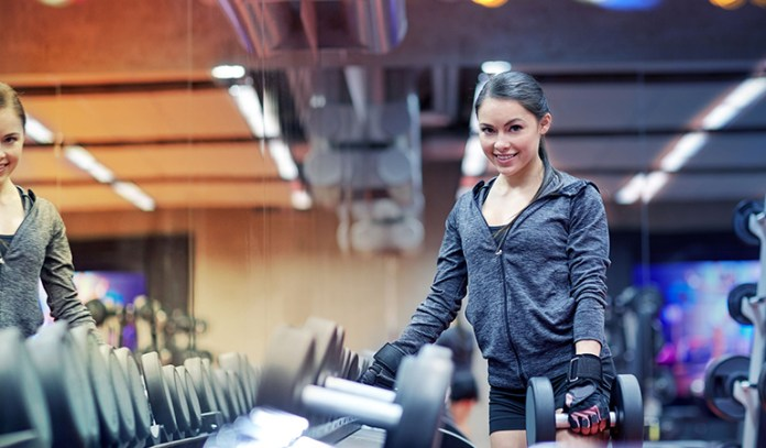 Choose the right workout that will give you enough exercise in the short duration