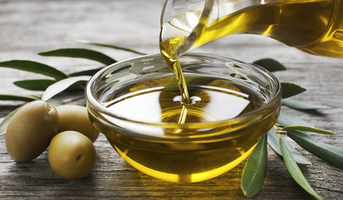 Extra virgin olive oil can aid weight loss.