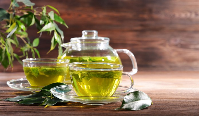 Green tea relieves irritable bowel syndrome by reducing inflammation