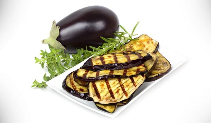 Eat grilled vegetables instead of boiled ones.