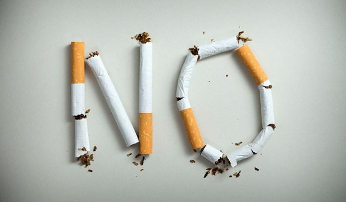 Smoking worsens anxiety.