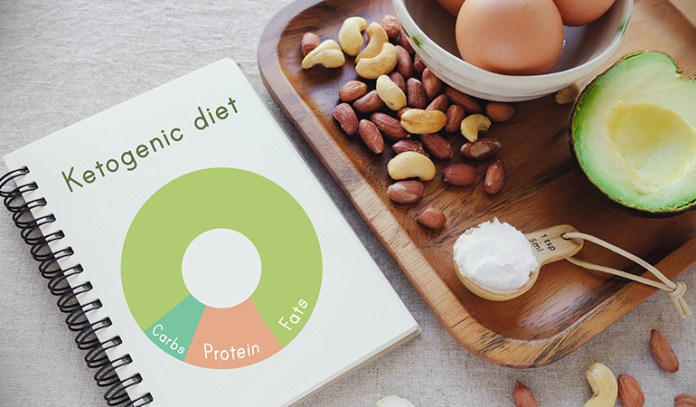 The keto diet has mixed reviews about their role in the prevention of strokes
