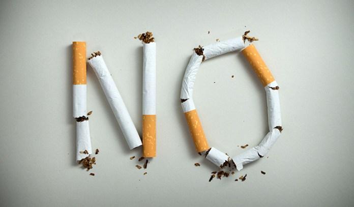 Smoking triggers psoriasis flare-ups