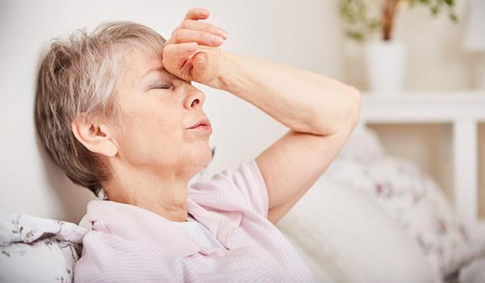 Reduced blood flow to the brain can cause vertigo and dizziness, a symptom of stroke.