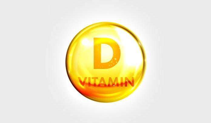 Vitamin D reduces hair loss in women
