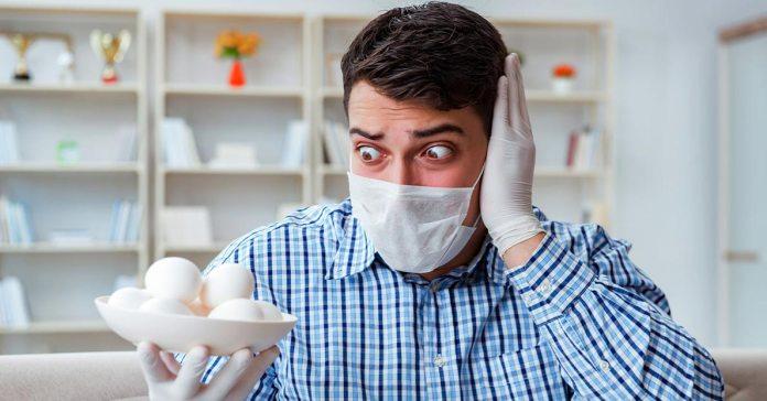 Egg Allergy: Causes, Symptoms, And Healthy Egg Alternatives