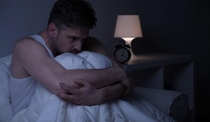 Insomnia identity can lead to depression