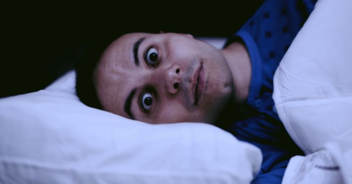 Bizarre Things You Can Do While You're Asleep