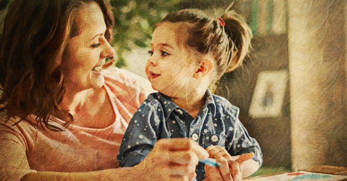 Babies start speaking their first words by 12 months