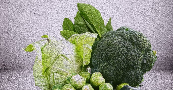 Vegetables rich in vitamin K include kale, spinach, and cabbage.