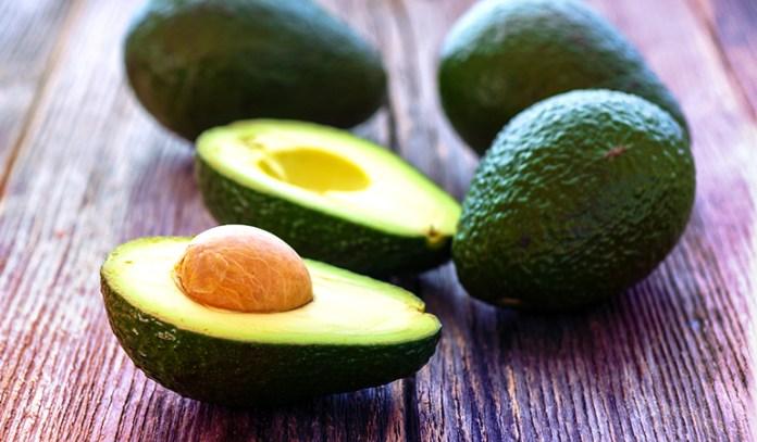 A cup of pureed avocado: 4.76 mg of vitamin E (31.7% DV)