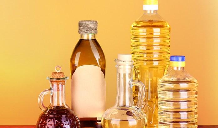 Vegetable oils are high in vanadium.