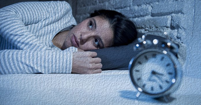 Tips to cure insomnia
