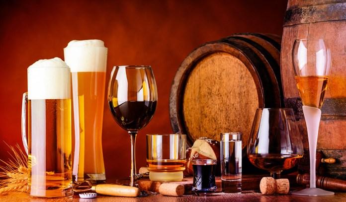 5 fluid ounces of Shiraz Cabernet wine has 1.29 mg of boron.