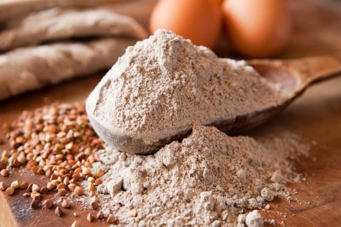 Benefits of buckwheat.